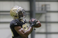 Ty Montgomery returns to Saints follow, but Tommylee Lewis exits