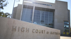 Killer loses final bid to stay in Aust