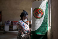 WhatsApp and other social media platforms restricted in Zambia amidst ongoing elections