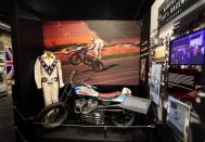 Evel Knievel Museum Intriguing From Kansas To Las Vegas