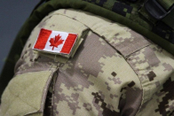 Think reserves decision to exclude evidence in cannabis cupcake court martial in N.B.