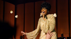 Respect Remembers Aretha Franklin's Lifestyles, Nonetheless Tune Makes It Relate