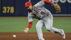 Angels' Rendon: Hip problem source of accidents, lost season