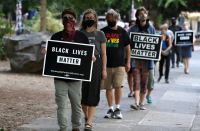 Americans deeply divided on racial equality issues