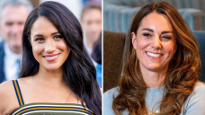 Meghan Markle and Duchess Kate May Collaborate on a Netflix Mission