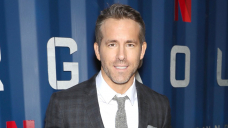 Ryan Reynolds Spoofs 'Free Man' Poster in Abet of the #FreeBritney Wrestle