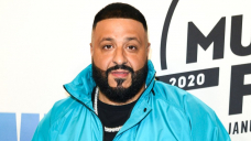 DJ Khaled Finds He Had COVID-19