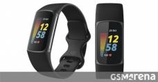 Fitbit Price 5 leaks in legitimate-looking, high-res renders
