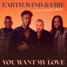 Earth, Wind & Fireplace releasing new version of You Want My Admire