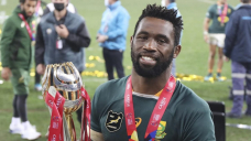 Springboks determined to keep No.1 ranking