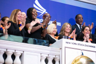 Minorities and women are finally getting a seat at the IPO underwriting table