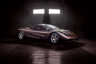 McLaren F1 sells for $20.5 million, the most expensive car auctioned this year