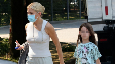 Sienna Miller Steps Out With Usually ever Considered Daughter Marlowe, 9, In NYC — Photos