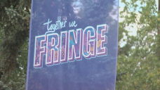 'Pay what you can' option offered to Edmonton Fringe Competition attendees