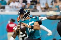 Risers and fallers after Jaguars' Week 1 preseason game vs. Browns