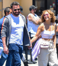 Involving On! J. Lo Erases A-Rod From Her Instagram Amid Ben Affleck Romance