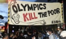 The Olympics steamrolled Tokyo activists. Now LA residents are bracing for a fight