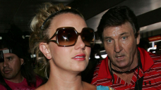 Britney Spears Will 'Mediate' Dad Jamie Spears Is Stepping Down As Conservator 'When It Occurs'