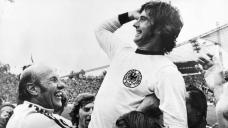 Soccer mourns Germany legend Gerd Muller