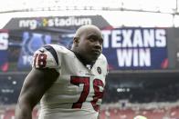 Texans LT Laremy Tunsil ranks No. 75 in NFL Community's Prime 100 Gamers list