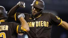 Tatis brilliant in 2 HR return, Padres beat Diamondbacks 8-2