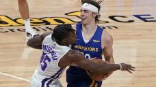 Pritchard, Mitchell among standouts at NBA Summer League