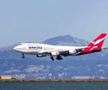 Qantas delays restart: Forget about flights to Australia until 2022