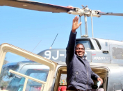 Who is Zambia's new president? Eight things to know about Hakainde Hichilema