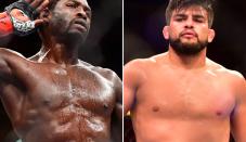 UFC on ESPN 29: Construct your predictions for Jared Cannonier vs. Kelvin Gastelum