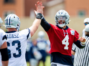 Document: Dak Prescott expected to resume practice with Cowboys on Monday