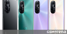 Huawei nova 9 series reportedly coming next month