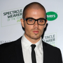 Max George injured in swimming accident