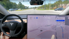 Breaking down Tesla's complex FSD Beta 9.2 release notes from Elon