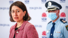 NSW COVID-19 cases 'disturbingly high'