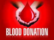 Blood Power at Port Alfred Lady Manual Hall