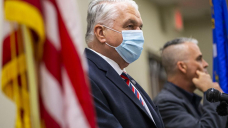 Nevada governor: No masks at events that require vaccines