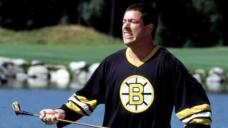 Chuffed Gilmore 25th Anniversary: Search PGA Tour Execs Recreate The Swing
