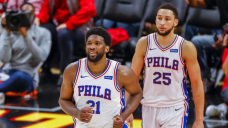 Sixers, Embiid agree to four-year NBA deal