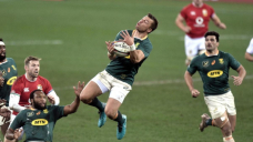 Boks opt for tried, trusted against Pumas