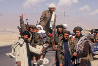 Facebook, TikTok won't lift ban on posts that promote Taliban after the fall of Afghanistan