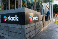 Every day Crunch: Salesforce rolls out initial post-acquisition Slack integrations