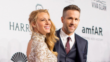 Ryan Reynolds Shares Candy Photo Thanking Companion Blake for 'Free Man' Give a resolve to