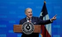 Texas governor Greg Abbott tests positive for Covid – as it happened