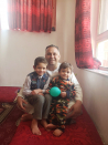 Making an try—and Failing—to Save the Family of the Afghan Who Saved Me