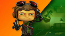 12 Minutes and Psychonauts 2   Xbox Sport Race Label