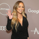Mariah Carey has watched Free Guy 'nine times in a row'