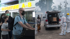 Hundreds of Australians to be flown out of COVID-riddled Bali as holiday hotspot's virus situation deteriorates