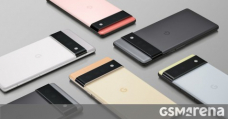 Google Pixel 6 and Pixel 6 Pro won't have a charger in the box
