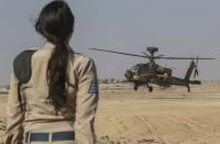 Female pilot to become IAF combat squadron deputy commander