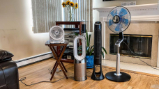 We tested out 13 cooling fans and there were 4 clear winners